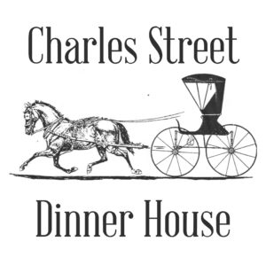 Charles Street Logo