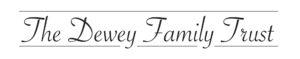 Dewey Family Trust logo