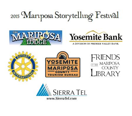 Storytelling Sponsors 2015