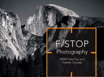 F/STOP Photography Class Schedules