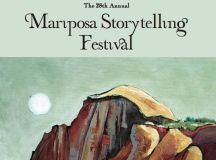 Mark Your Calendars for the 28th Mariposa Storytelling Festival