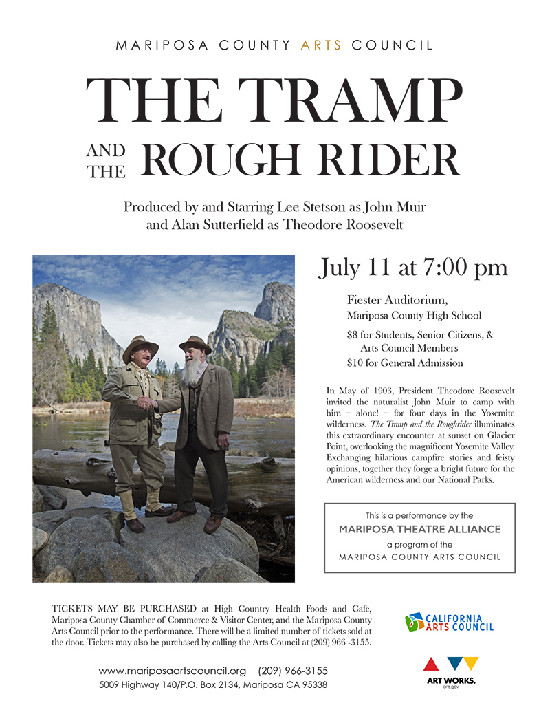 tramp rough ride web