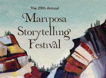 Mariposa Storytelling Festival Tickets Now Online