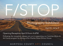2016 F/STOP Photography Exhibition