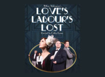 Love's Labours Lost – Tickets Available Now!