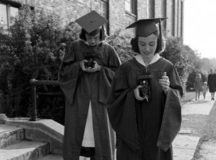 Award for Graduating High School Seniors