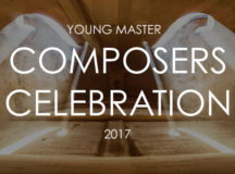 Young Master Composers Celebration 2017