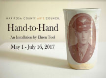 HAND-TO-HAND: An Installation by Ehren Tool