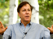 An Evening with California's Poet Laureate, Dana Gioia
