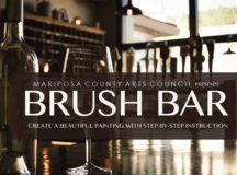 Brush Bar @ The Alley