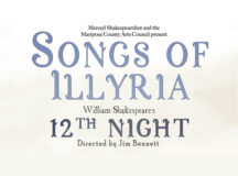 Shakespeare's Twelfth Night: Songs of Illyria