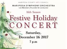 MSO Festive Holiday Concert