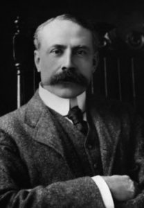 sir edward elgar essay Sir edward elgar facts: the works of the english composer sir edward elgar (1857-1934) ushered in the modern flowering of english music his work is characterized by brilliant orchestration and impressive craftsmanship.