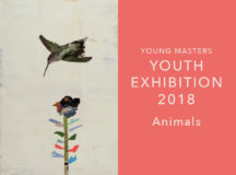 Young Masters Youth Exhibition 2018
