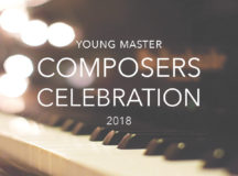 Young Master Composers Celebration 2018