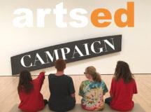 Arts Ed Campaign