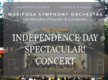 MSO Independence Day Spectacular! Concert