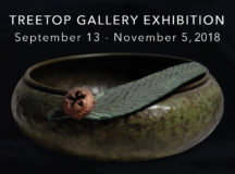 Current Treetop Gallery Exhibition