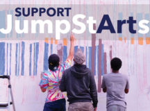 Support JumpStArts!