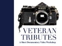 Workshop for Veterans