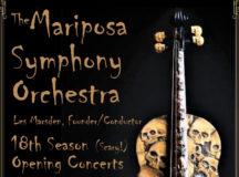 October Concert
