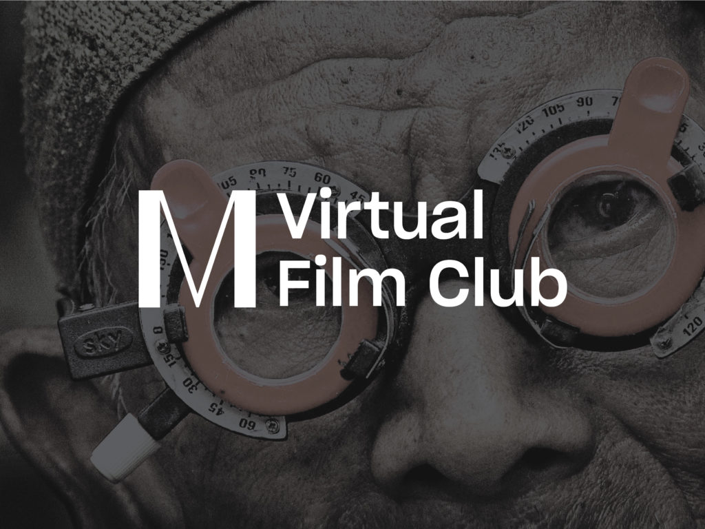 Virtual Film Club